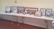 Exposicion de pintura y fotografia